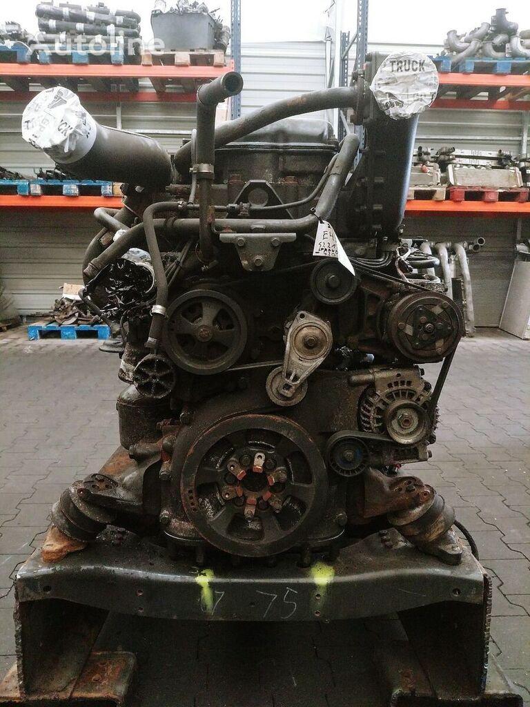 SCANIA COMPLETE HPI 420, 2008/2009, DT1212, VERY GOOD CONDITION motor para camión