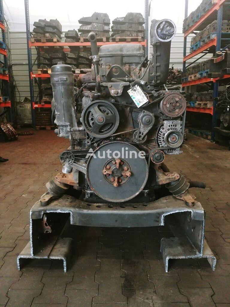 SCANIA COMPLETE PDE 440, 2012/2013, EURO 5, DC13112, VERY GOOD C motor para camión