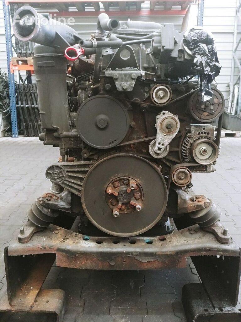 SCANIA COMPLETE XPI 410, 2014, EURO 6, DC13115, VERY GOOD CONDITION motor para SCANIA camión
