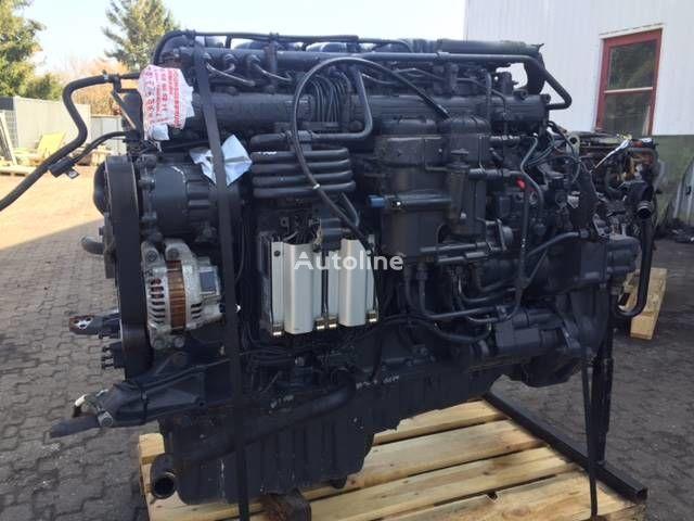 SCANIA DC09108 / 320 HP - EURO 6 - XPI motor para tractora