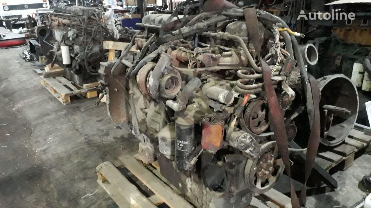 SCANIA DC1102 motor para camión