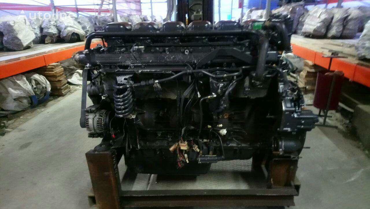 SCANIA DC1108 (PDE 340 E3 2011) motor para SCANIA camión