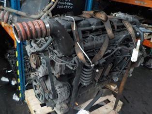 SCANIA DC1109 motor para camión