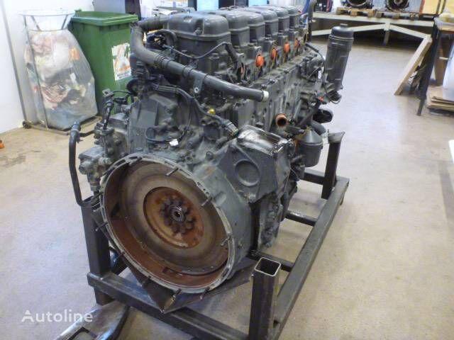 SCANIA DC13115 motor para camión