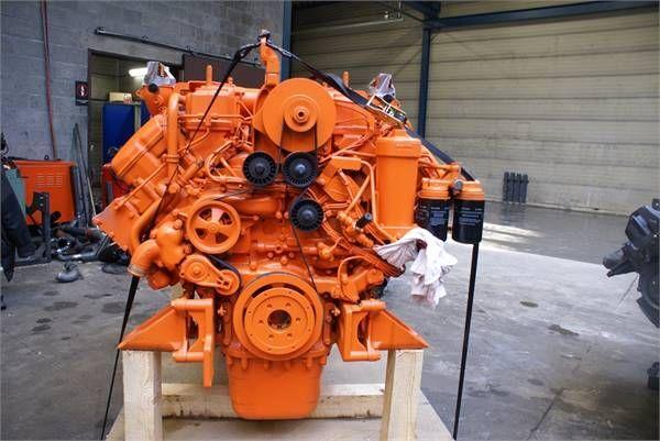 motor para SCANIA DI 16.43M otros maquinaria de construcción