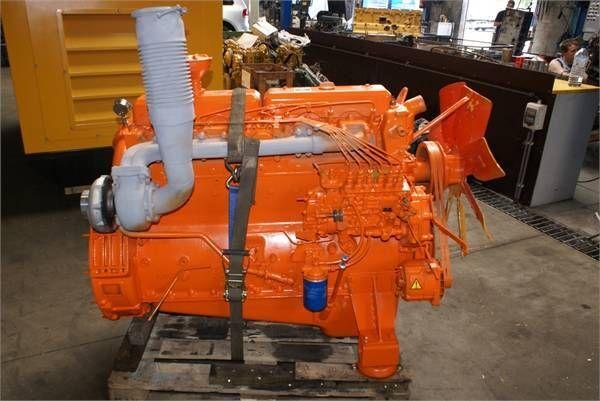 SCANIA DS11 motor para SCANIA DS11 excavadora