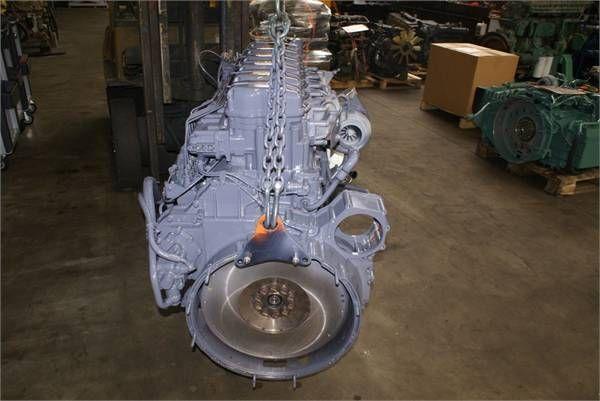motor para SCANIA DSC 12 01 camión