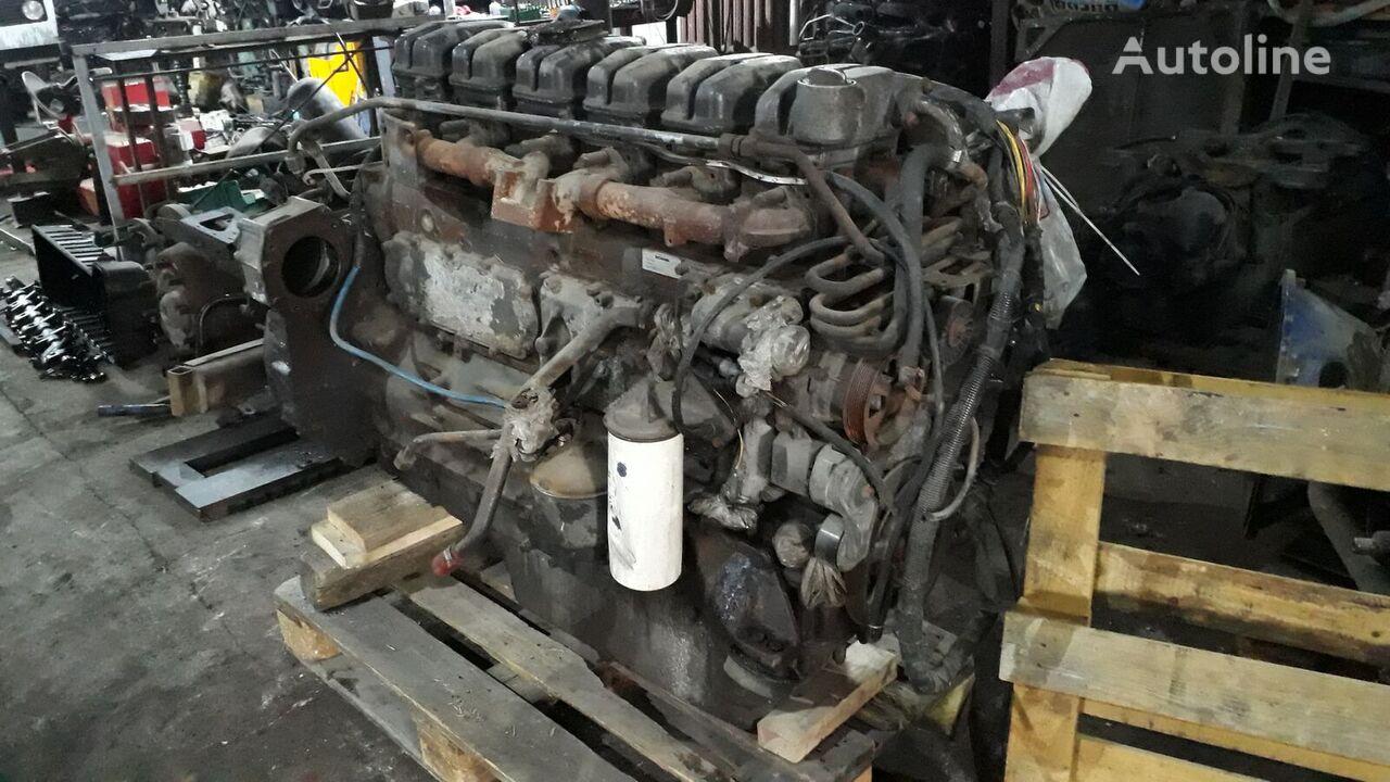 SCANIA DSC1201 motor para SCANIA tractora