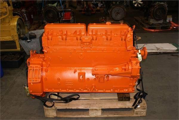motor para SCANIA DSI 11 otros maquinaria de construcción