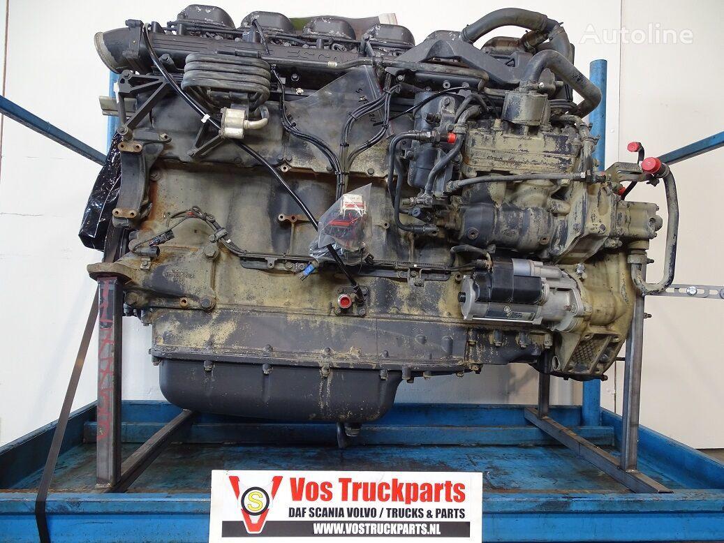 SCANIA SC-R DC-13112 440PK motor para camión