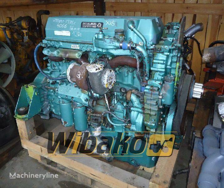 Engine Detroit diesel SERIES 60 (SERIES60) motor para SERIES 60 excavadora