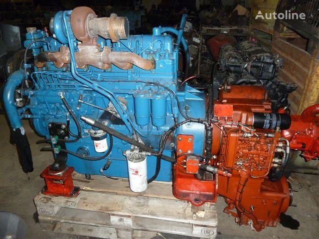 VAL88,  634 DS motor para SISU camión