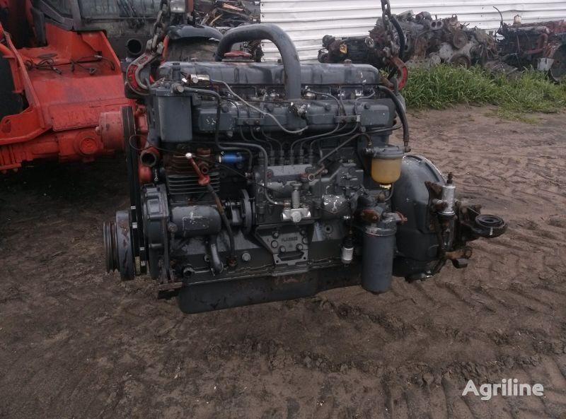 motor SW400 LEYLAND Do BIZONA inny para cosechadora