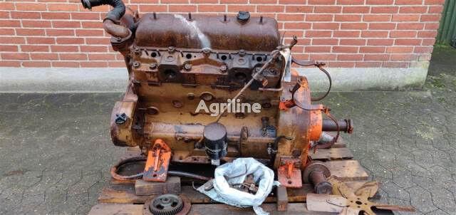 Sisu Diesel 620 DSG Defekt For Parts motor para tractor para piezas