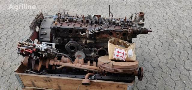 SisuDiesel 620 DSG motor para cosechadora de cereales para piezas