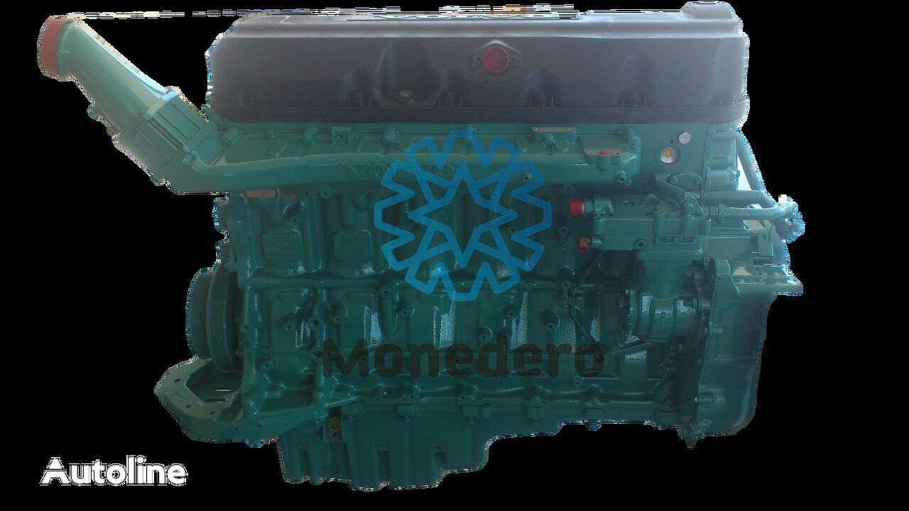VOLVO motor para VOLVO FH D12, A-C-D camión