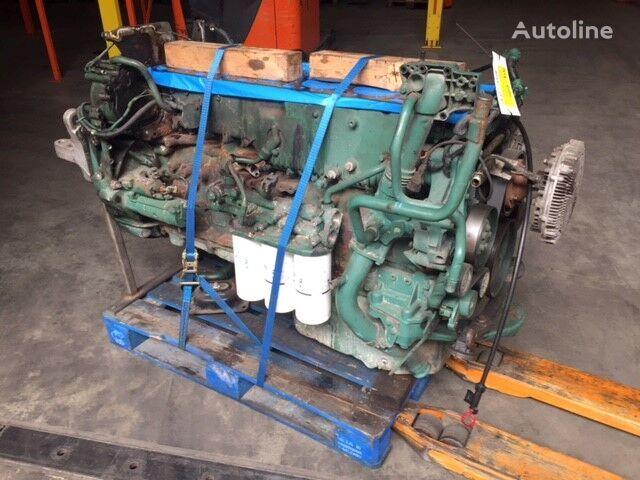 VOLVO motor para VOLVO Motor D13A tractora