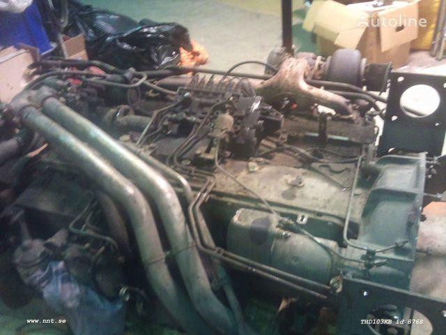 VOLVO 876S THD103KB motor para B10M autobús