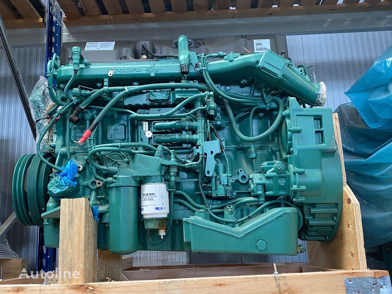 VOLVO-ABG D9B motor para VOLVO B9R B9L  autobús nuevo