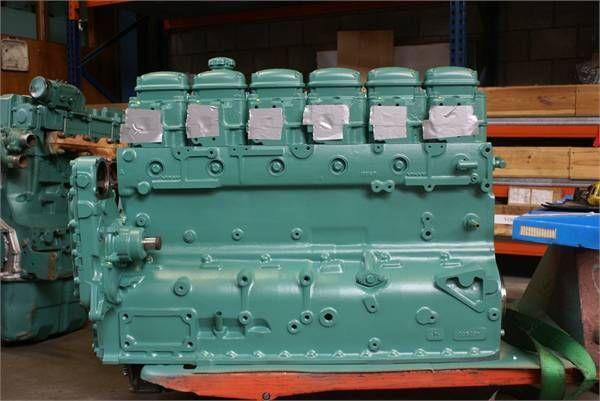 VOLVO D10 BADE2 motor para VOLVO D10 BADE2 autobús