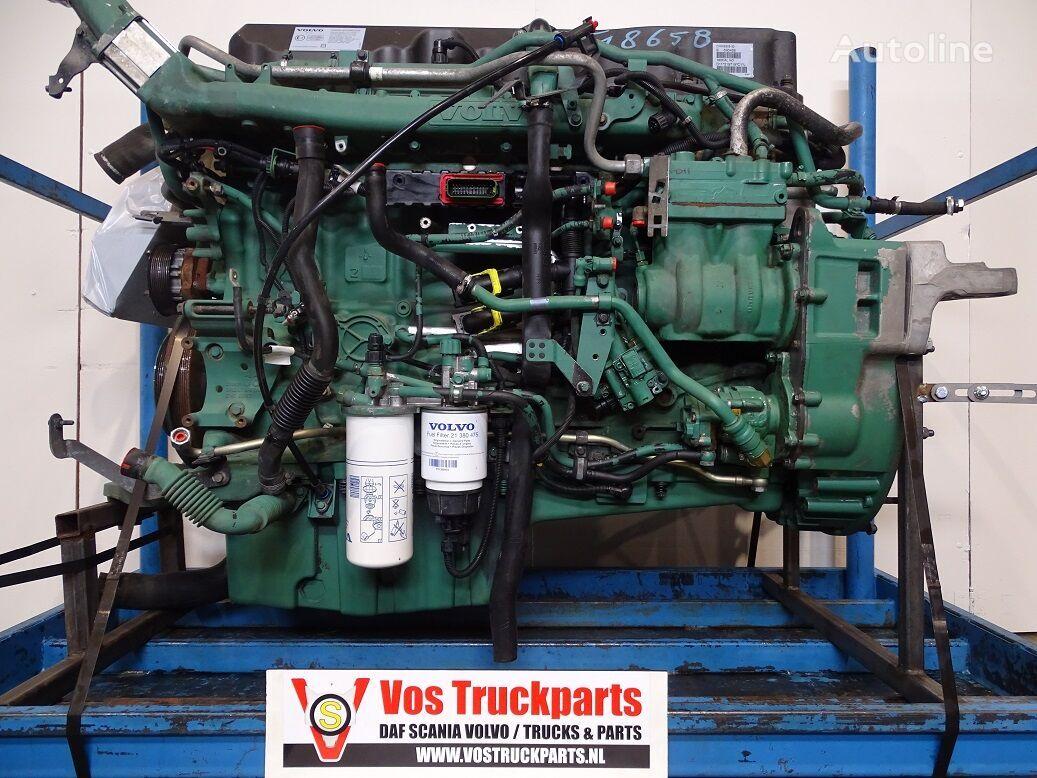 VOLVO D11C-450 EUV VEB motor para camión