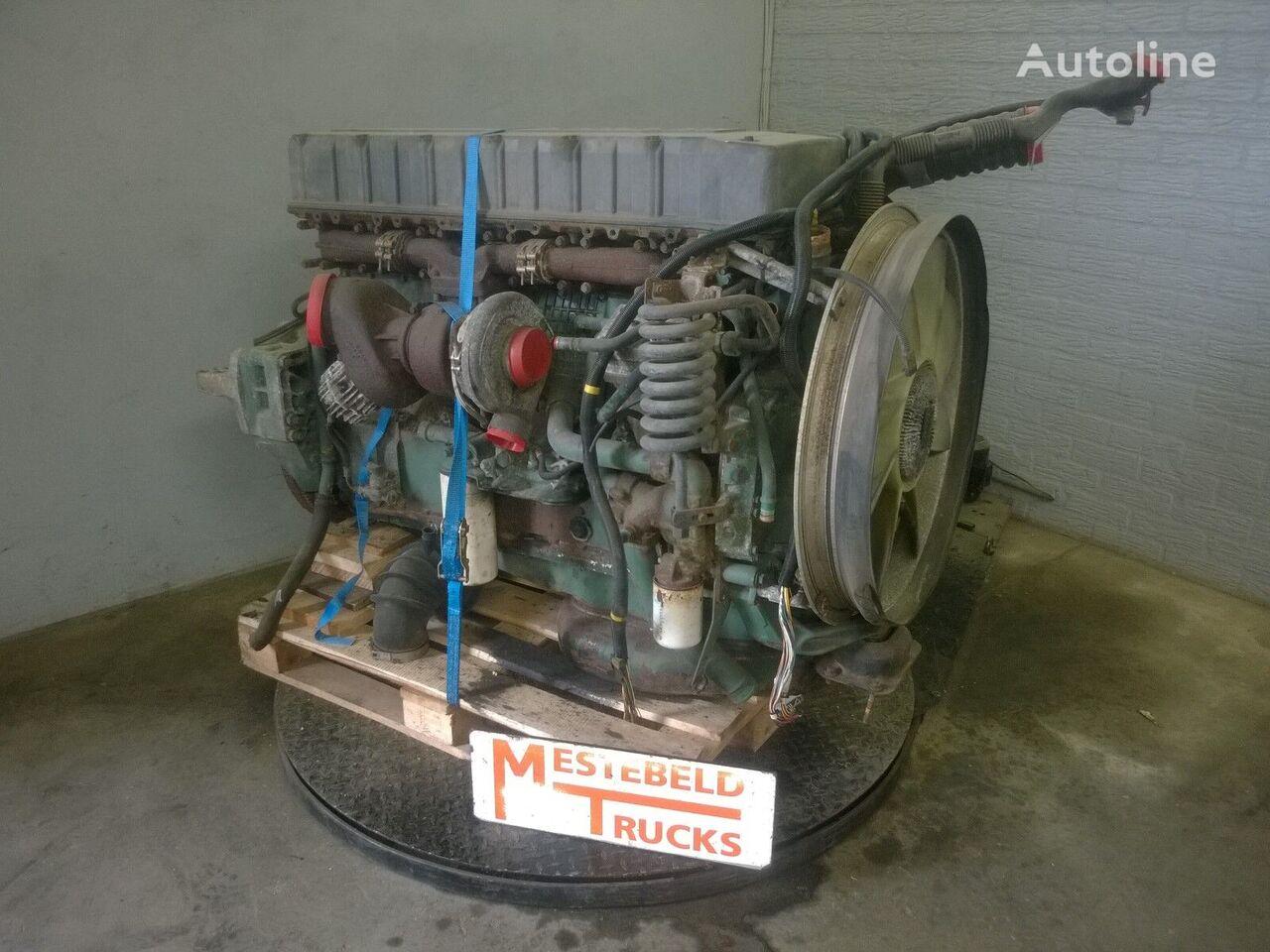 VOLVO D12A 420 EC 93 motor para VOLVO Motor D12A 420 EC 93 tractora