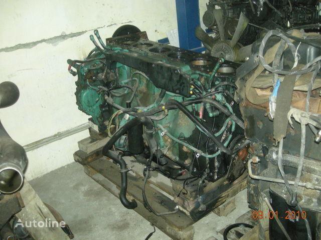 VOLVO D12D, D12A, D12C motor para VOLVO FH12 420 tractora