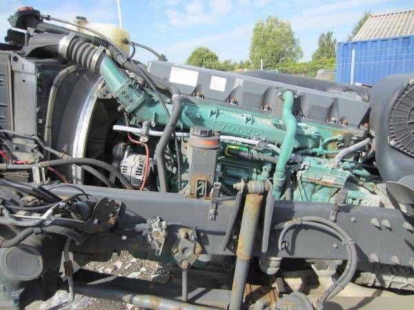 VOLVO D13A / 440 - EC06 - EBR-EPGC motor para tractora