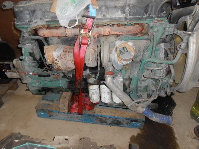 VOLVO D13A480EC01 ENGINE KW353/480 cm³ 12780 motor para VOLVO FH13 440/480 tractora