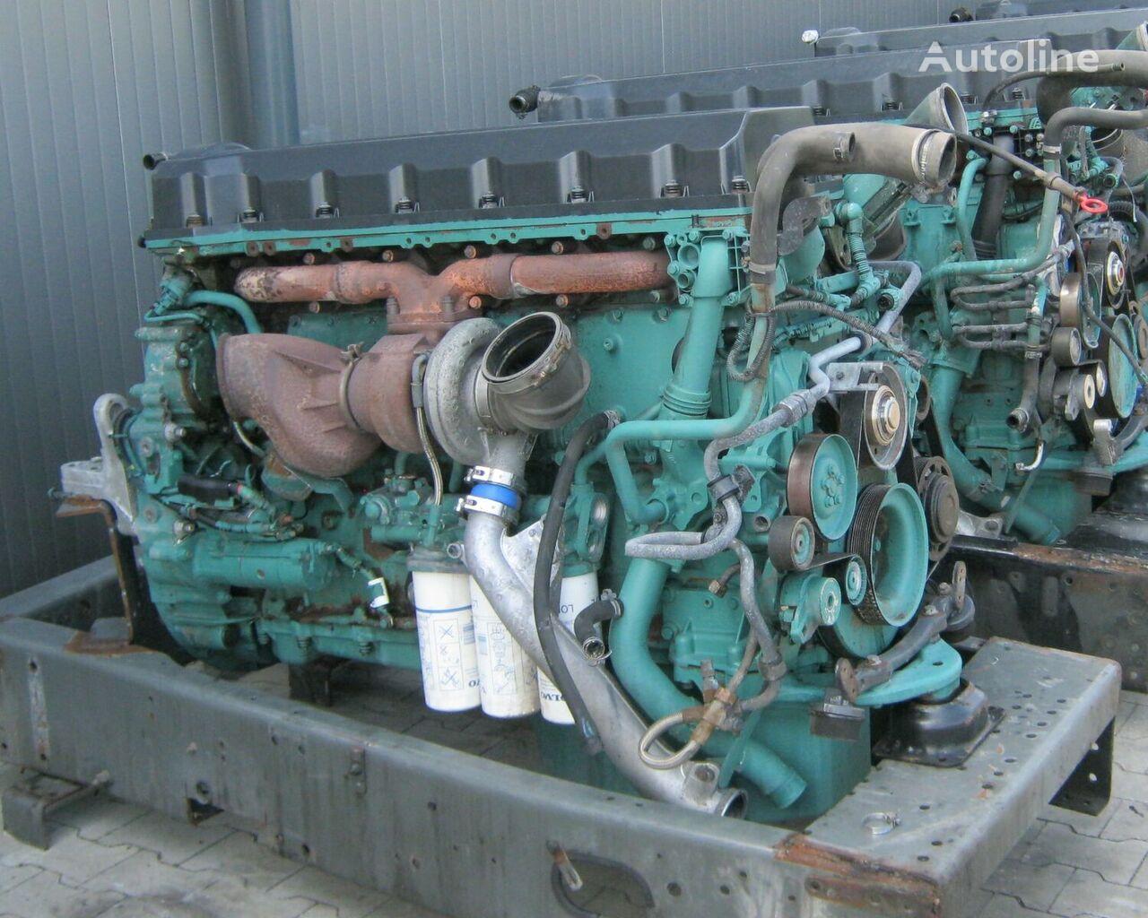 VOLVO D13C 460/500 COMPLETE LIFTING motor para VOLVO FH13 FM13 camión