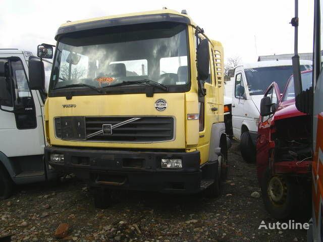 VOLVO D6 motor para VOLVO FL 6 camión