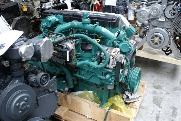 VOLVO D7E motor para VOLVO D7E excavadora