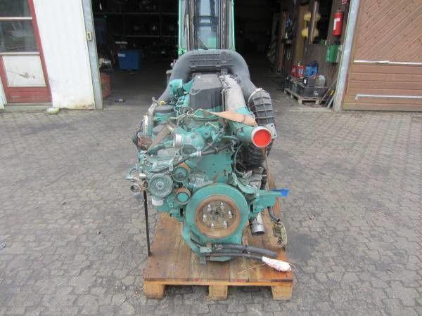 VOLVO D7E / 240 HP EBR-EPG EM-EC06 motor para VOLVO tractora