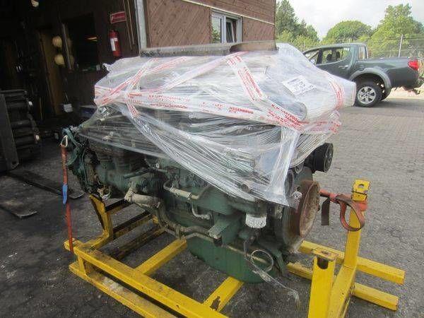 VOLVO D7F - 240 HP EURO 5 motor para tractora
