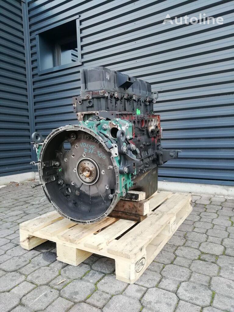 VOLVO D7F D7E D7D motor para VOLVO FM FL FE camión