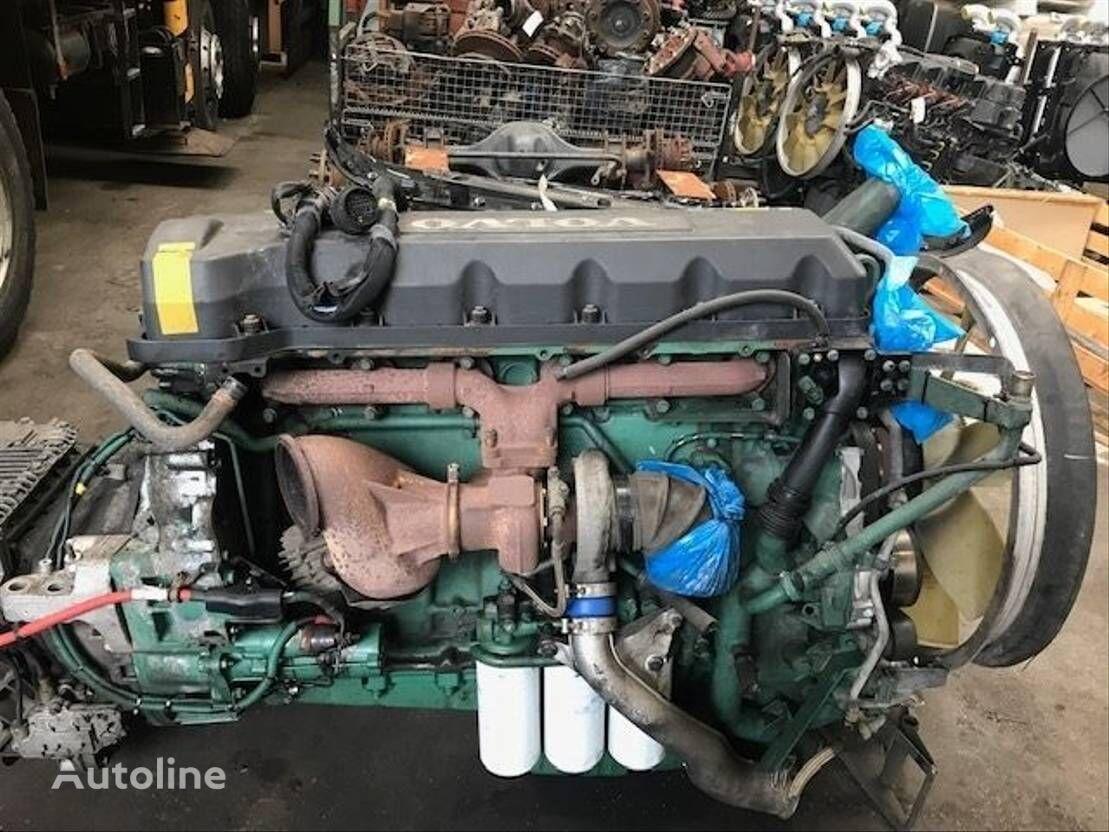 VOLVO D9B 300-EC06B motor para camión