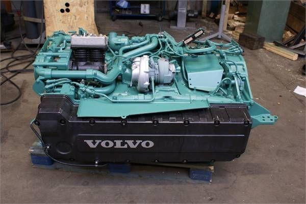 motor para VOLVO DH12 autobús