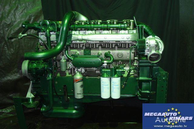 Volvo TD163ES motor para VOLVO F16 camión