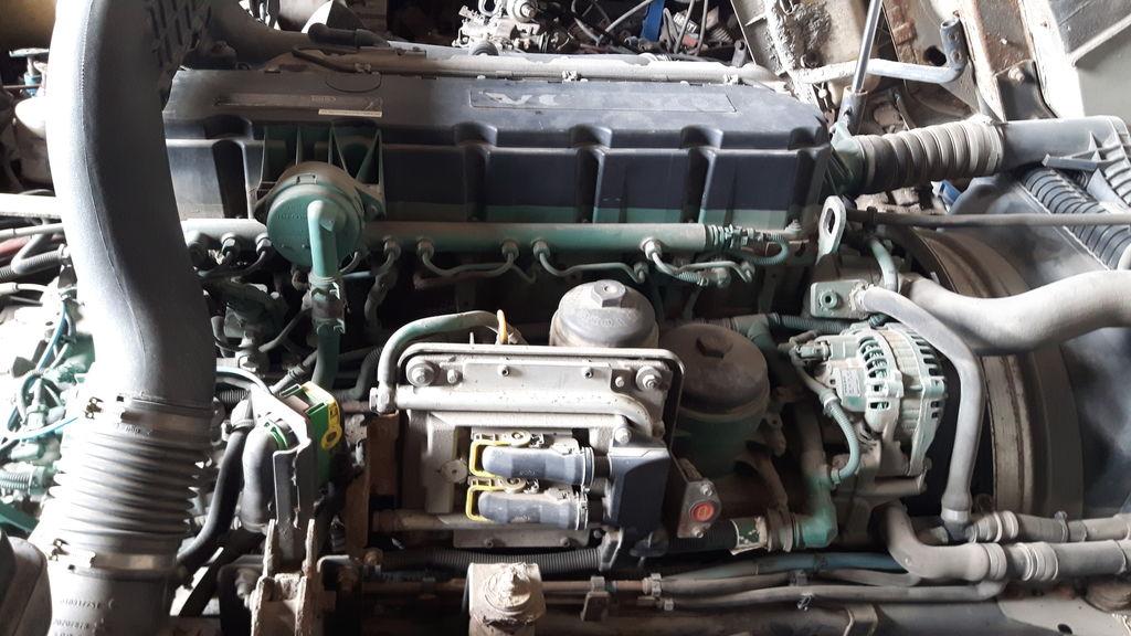 VOLVO FL 240 motor para VOLVO FL 240 camión