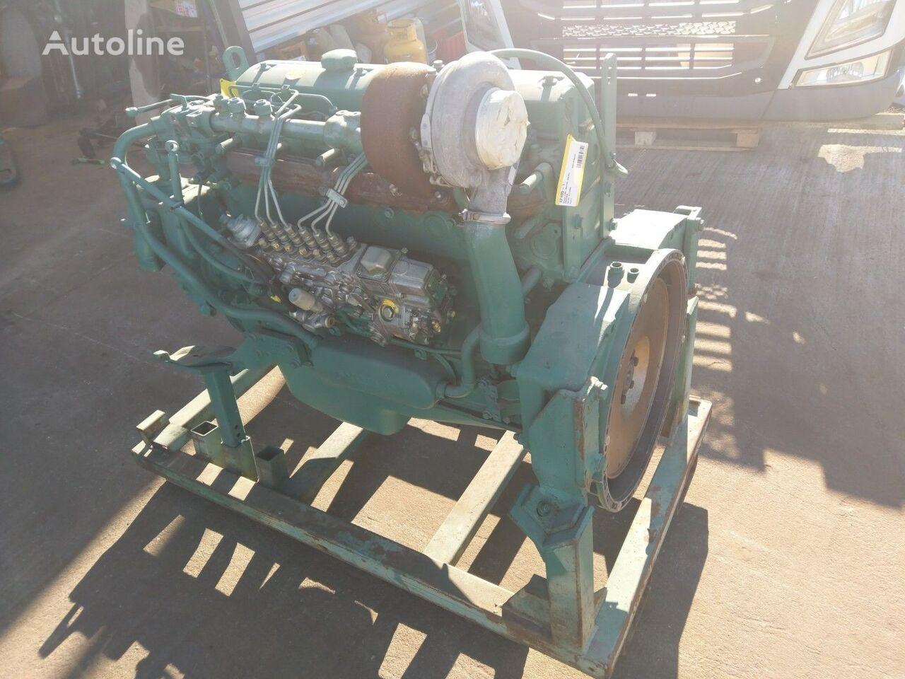 VOLVO FL7 TD73E motor para camión