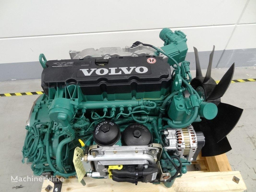 motor VOLVO TAD561 VE para maquinaria de elevación y manutención