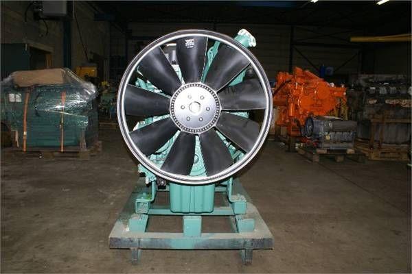 VOLVO TAD952VE motor para VOLVO otros maquinaria de construcción