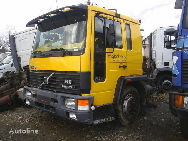VOLVO TD63ES motor para VOLVO FL615 camión