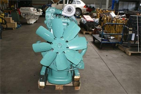 motor para VOLVO TWD 1231 VE otros maquinaria de construcción