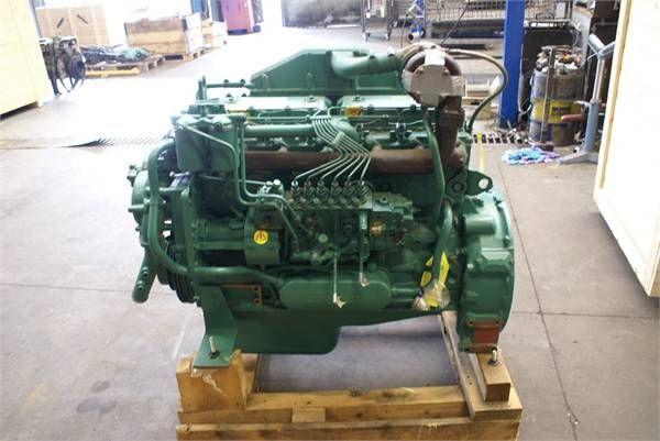 motor para VOLVO TWD630ME otros maquinaria de construcción
