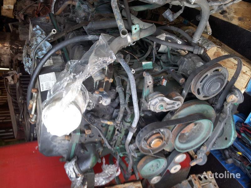 VOLVO engine EURO5, D13A440, D13A480, ECO6B, 20712510 FH13 motor para VOLVO FH13 tractora