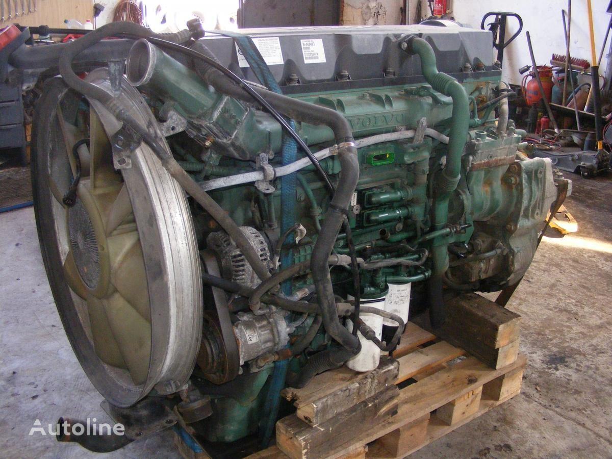 motor para VOLVO motor D13A 400/440/480 EURO 5 camión