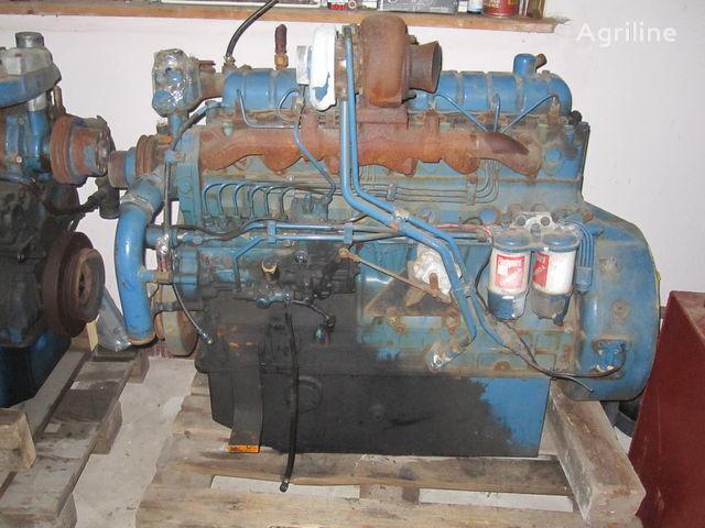 Valmet 612 DS motor para cosechadora
