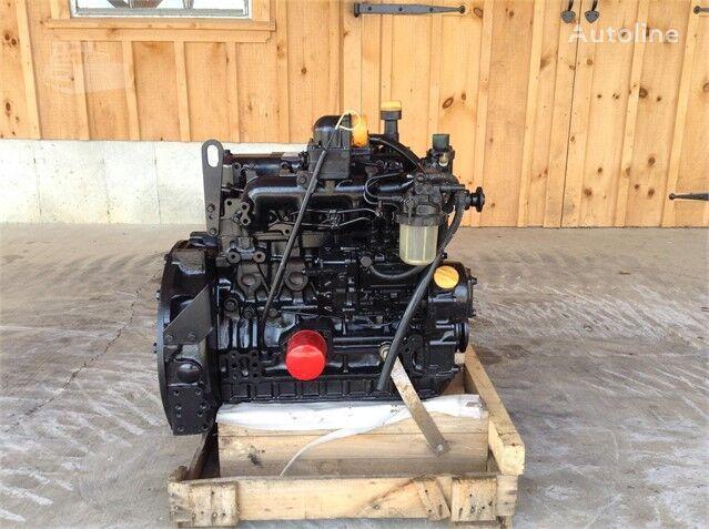 YANMAR 4TNE84 motor para camión