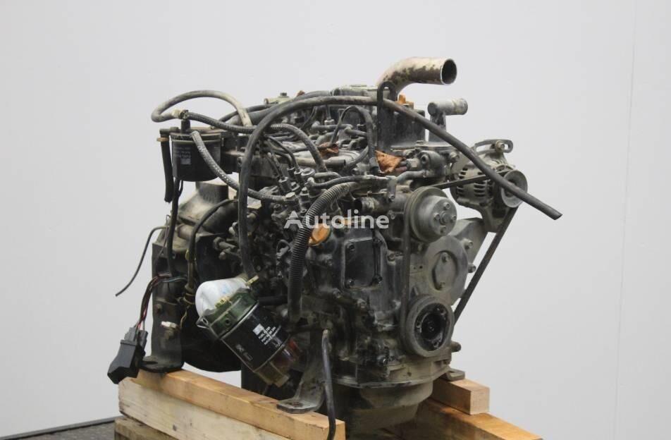 YANMAR 4TNV88 motor para camión